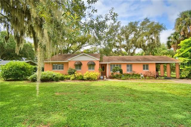 1155 E Georgia Street, Bartow, FL 33830 (MLS #P4910953) :: Gate Arty & the Group - Keller Williams Realty Smart