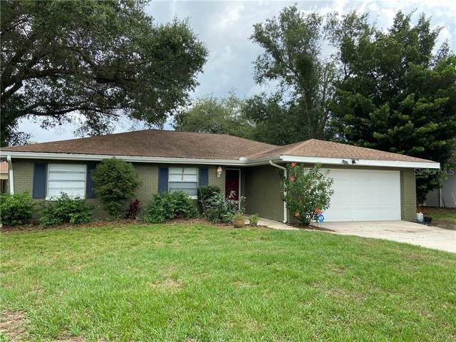 1053 Mockingbird Lane, Winter Haven, FL 33884 (MLS #P4910957) :: Sarasota Home Specialists