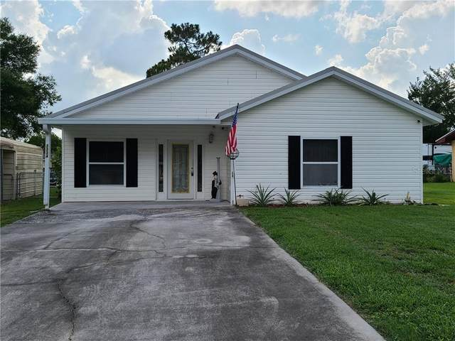 3334 Mount Tabor Road, Lakeland, FL 33810 (MLS #P4910967) :: Rabell Realty Group