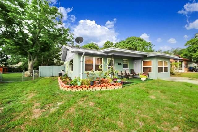 518 Avenue C SE, Winter Haven, FL 33880 (MLS #P4910968) :: Team Bohannon Keller Williams, Tampa Properties