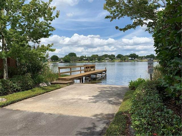 Quails Run Pass, Winter Haven, FL 33884 (MLS #P4910970) :: Rabell Realty Group