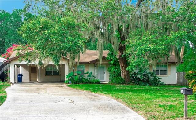 160 W Swoope Street, Lake Alfred, FL 33850 (MLS #P4910975) :: KELLER WILLIAMS ELITE PARTNERS IV REALTY