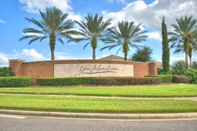 459 Lake Vista Drive, Auburndale, FL 33823 (MLS #P4910991) :: The Duncan Duo Team