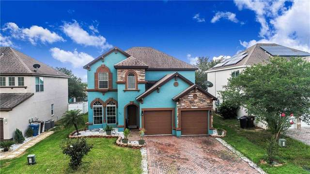 232 Towerview Drive E, Haines City, FL 33844 (MLS #P4911012) :: The Duncan Duo Team