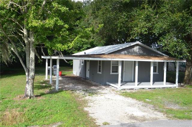 222 Hibiscus Drive, Auburndale, FL 33823 (MLS #P4911020) :: Carmena and Associates Realty Group
