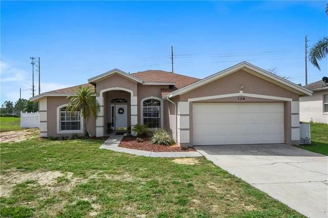 139 Westwind Drive, Davenport, FL 33896 (MLS #P4911040) :: Bustamante Real Estate