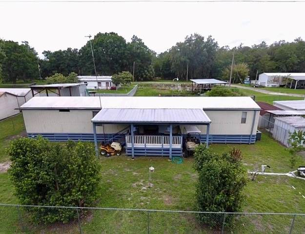 13603 Lake Hatchineha Road, Haines City, FL 33844 (MLS #P4911042) :: Cartwright Realty