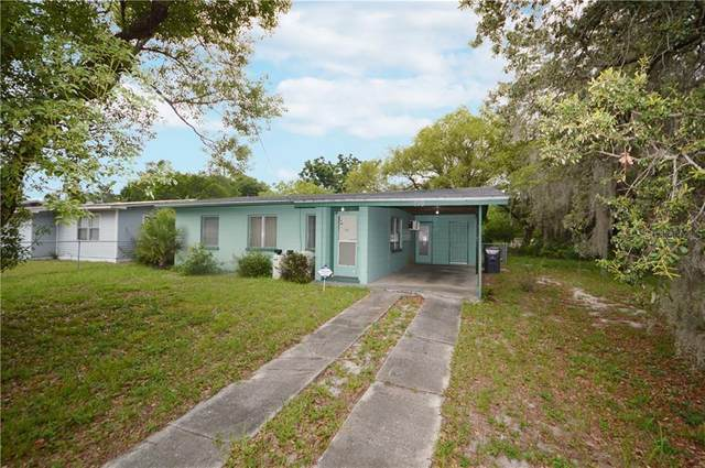 719 25TH Street NW, Winter Haven, FL 33881 (MLS #P4911044) :: Rabell Realty Group