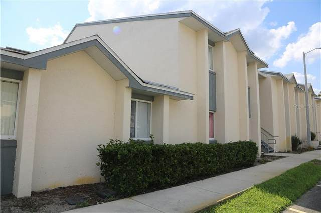 2085 Isle Royale Court SE #185, Winter Haven, FL 33880 (MLS #P4911237) :: The Heidi Schrock Team
