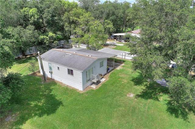 Address Not Published, Lakeland, FL 33801 (MLS #P4911263) :: Griffin Group