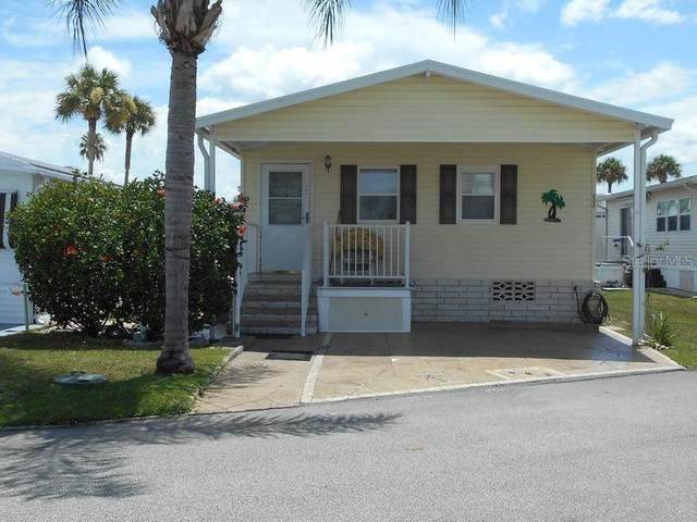 9000 Us Highway 192 #603, Clermont, FL 34714 (MLS #P4911279) :: Team Bohannon Keller Williams, Tampa Properties