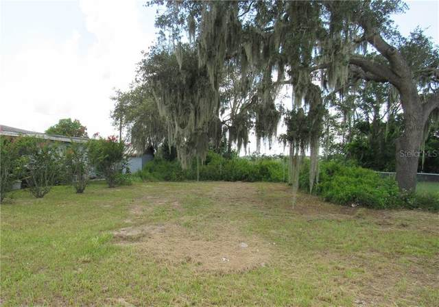 Northside Drive W, Lake Wales, FL 33853 (MLS #P4911284) :: RE/MAX Local Expert