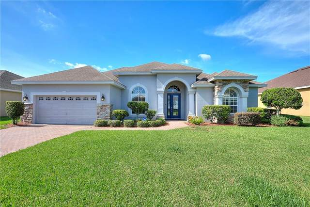 6858 Bushnell Drive, Lakeland, FL 33813 (MLS #P4911290) :: Dalton Wade Real Estate Group