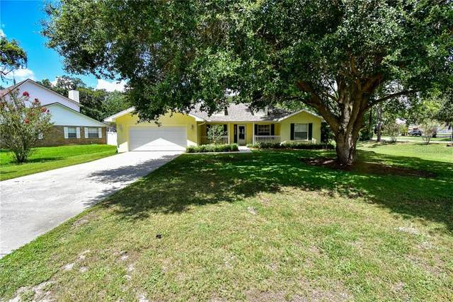 1551 Rosa Court, Bartow, FL 33830 (MLS #P4911304) :: Florida Real Estate Sellers at Keller Williams Realty