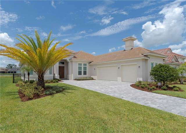 2574 Lancaster Ridge Drive, Davenport, FL 33837 (MLS #P4911318) :: The Duncan Duo Team