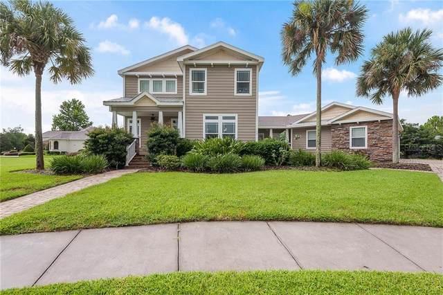 161 Melissa Trail, Auburndale, FL 33823 (MLS #P4911330) :: The Price Group