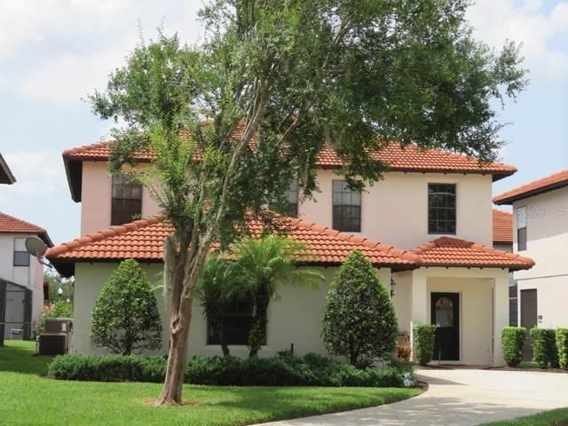 16636 Caribbean Breeze Way, Clermont, FL 34714 (MLS #P4911342) :: Bustamante Real Estate