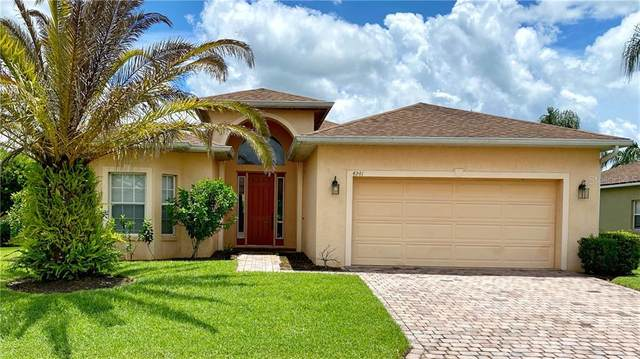 4241 Roebelenii Drive, Lake Wales, FL 33859 (MLS #P4911352) :: Florida Real Estate Sellers at Keller Williams Realty