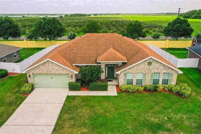 1578 Doves View Cir, Auburndale, FL 33823 (MLS #P4911356) :: The Light Team