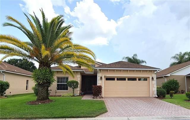 3057 Dunmore Drive, Lake Wales, FL 33859 (MLS #P4911376) :: Florida Real Estate Sellers at Keller Williams Realty