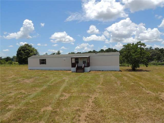 24639 Hayman Road, Brooksville, FL 34602 (MLS #P4911380) :: The Duncan Duo Team