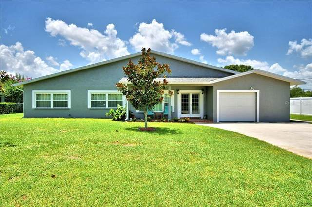 520 Canal Drive, Lake Wales, FL 33859 (MLS #P4911384) :: The Duncan Duo Team