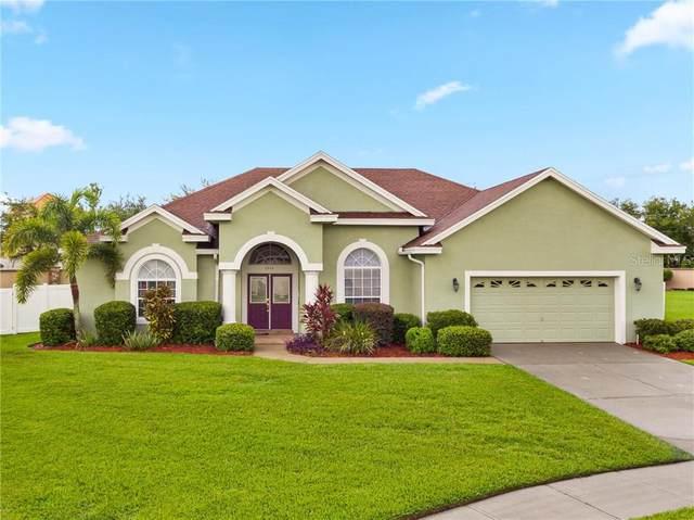 7304 Bent Grass Loop, Winter Haven, FL 33884 (MLS #P4911386) :: CENTURY 21 OneBlue
