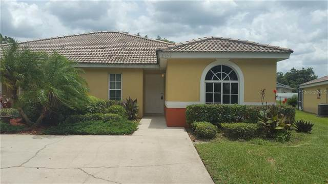 2109 Mystic Ring Loop, Poinciana, FL 34759 (MLS #P4911389) :: The Nathan Bangs Group