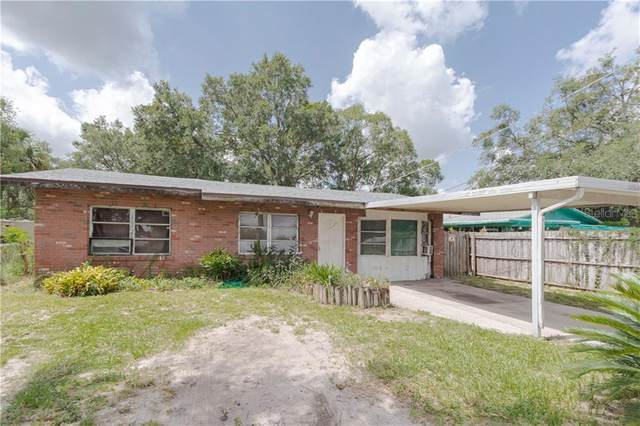 2840 Avenue R NW, Winter Haven, FL 33881 (MLS #P4911390) :: Griffin Group