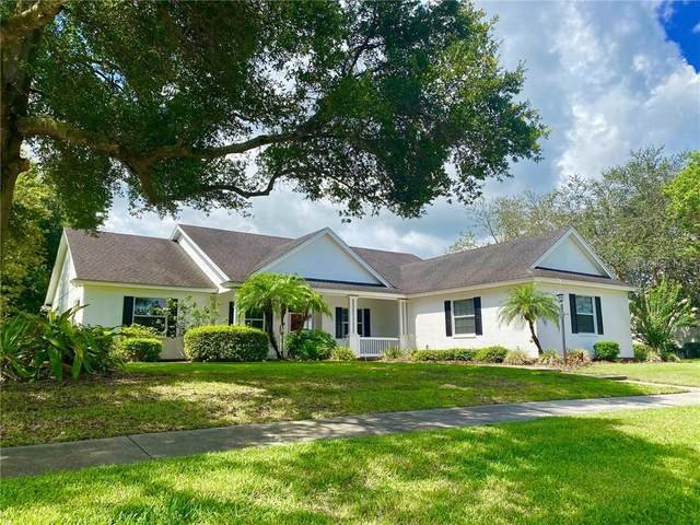 925 Square Lake Drive, Bartow, FL 33830 (MLS #P4911395) :: Florida Real Estate Sellers at Keller Williams Realty