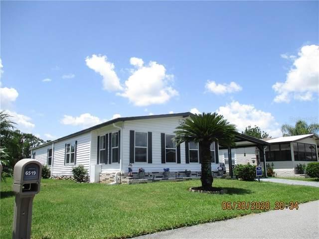 6518 Raintree Lane NE, Winter Haven, FL 33881 (MLS #P4911403) :: Godwin Realty Group
