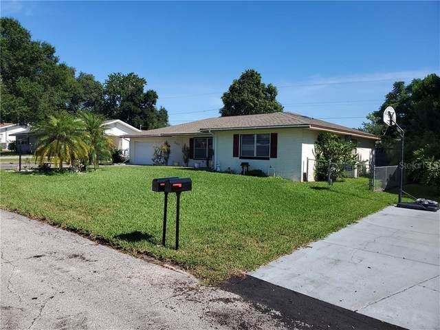 253 Paine Drive, Winter Haven, FL 33884 (MLS #P4911409) :: Zarghami Group
