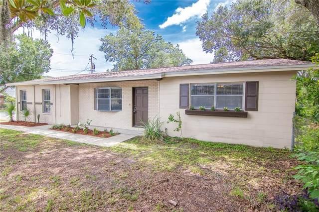 2223 W Pilaklakaha Avenue, Auburndale, FL 33823 (MLS #P4911410) :: Florida Real Estate Sellers at Keller Williams Realty