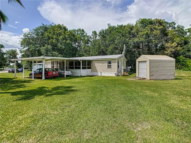 7419 Glen Meadow Drive, Lakeland, FL 33810 (MLS #P4911414) :: Griffin Group