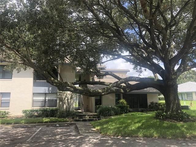 2049 San Marcos Drive SE #126, Winter Haven, FL 33880 (MLS #P4911423) :: Your Florida House Team