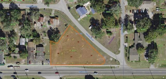 Magnolia Drive, Winter Haven, FL 33881 (MLS #P4911427) :: Griffin Group