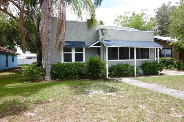 426 Avenue I  Se, Winter Haven, FL 33880 (MLS #P4911429) :: Team Bohannon Keller Williams, Tampa Properties