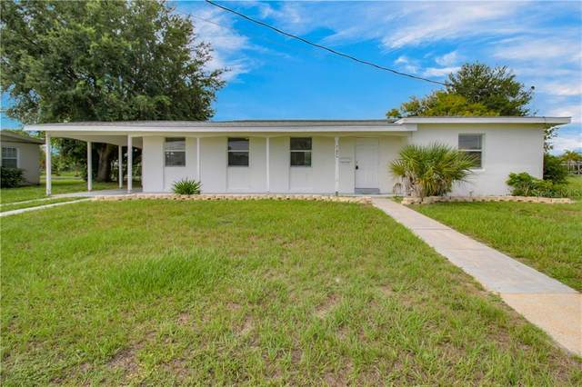 21306 Edgewater Drive, Port Charlotte, FL 33952 (MLS #P4911430) :: Zarghami Group