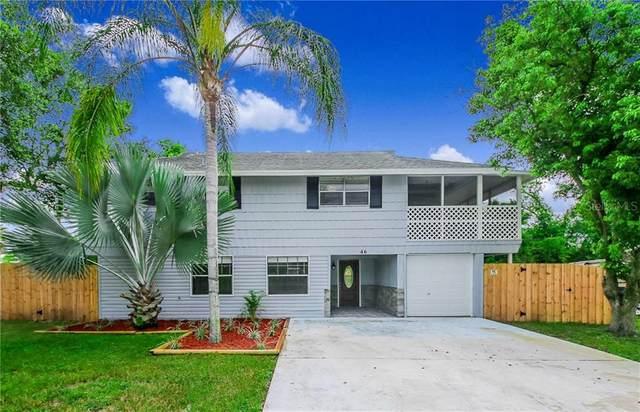 46 Windy Hill Lane, Babson Park, FL 33827 (MLS #P4911436) :: Team Bohannon Keller Williams, Tampa Properties