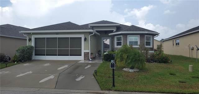 2108 Lakeridge Drive, Winter Haven, FL 33881 (MLS #P4911439) :: Team Bohannon Keller Williams, Tampa Properties