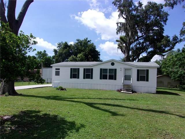 2422 Futch Road, Lakeland, FL 33811 (MLS #P4911447) :: EXIT King Realty