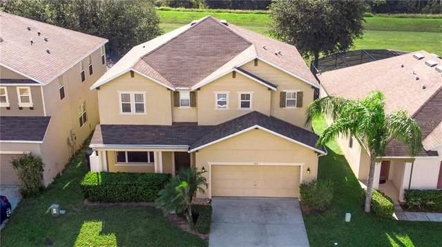 335 Aldridge Ln, Davenport, FL 33897 (MLS #P4911457) :: Bridge Realty Group