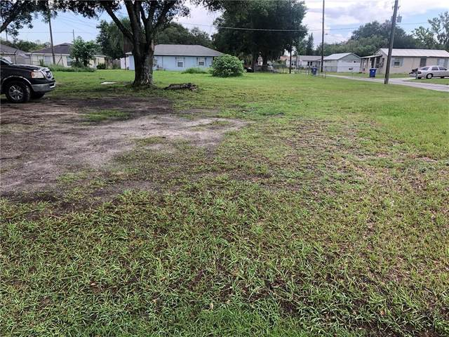 721 E Findley Avenue, Eagle Lake, FL 33839 (MLS #P4911460) :: Godwin Realty Group