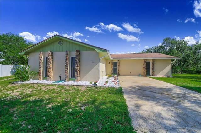 406 Webber Court, Babson Park, FL 33827 (MLS #P4911461) :: Griffin Group