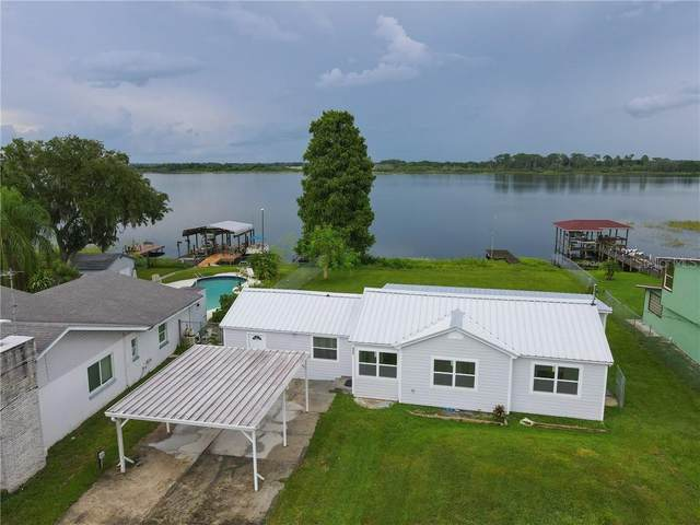 900 Lake Jessie Dr, Winter Haven, FL 33881 (MLS #P4911464) :: Griffin Group