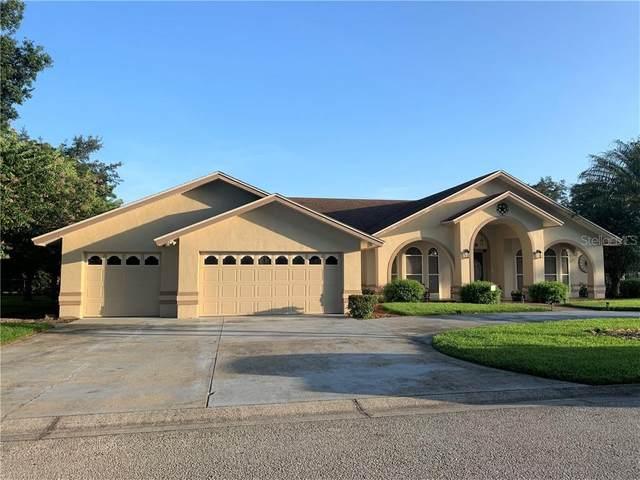 1539 Auburn Oaks Circle, Auburndale, FL 33823 (MLS #P4911465) :: CENTURY 21 OneBlue