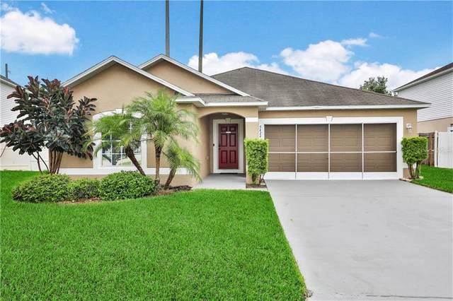 5424 Chandler Drive, Winter Haven, FL 33884 (MLS #P4911468) :: Premier Home Experts