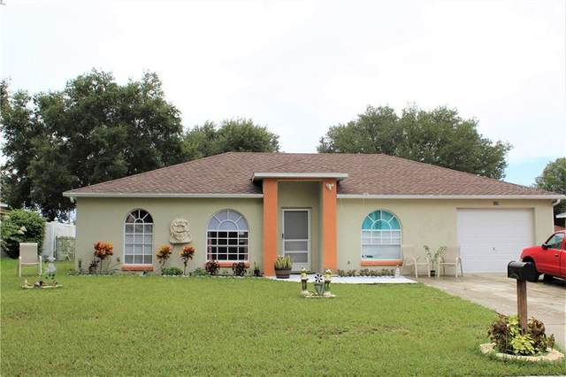 125 Cherokee Drive, Auburndale, FL 33823 (MLS #P4911483) :: Griffin Group