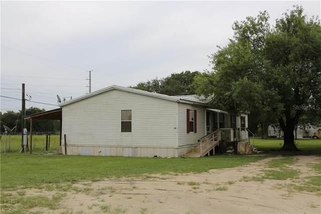170 Varnadoe Road, Winter Haven, FL 33880 (MLS #P4911486) :: Bridge Realty Group