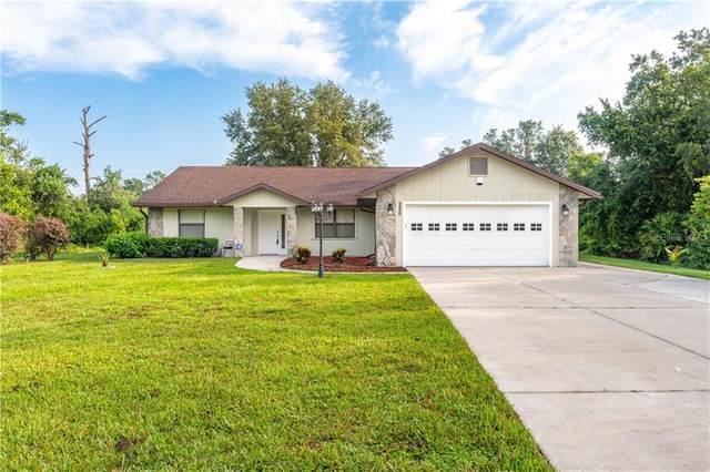 2350 Allamanda Drive, Indian Lake Estates, FL 33855 (MLS #P4911491) :: Team Bohannon Keller Williams, Tampa Properties